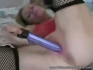 No Strings Attached GILF Sex Is Awesome